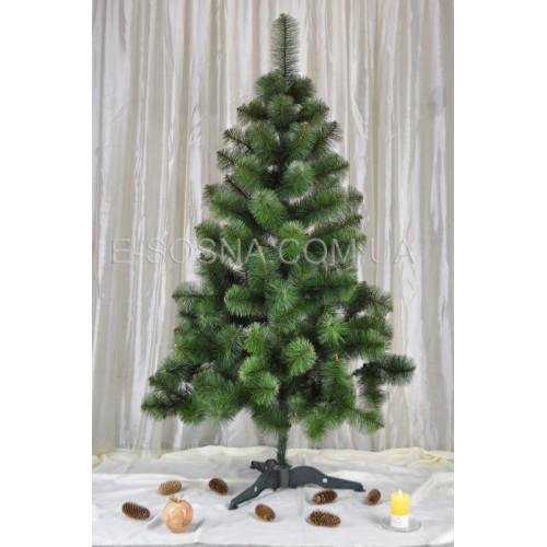Сосна Зеленая Новогодняя 180 см